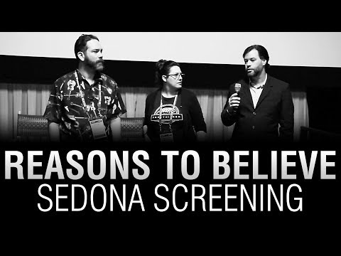 Reasons To Believe Q&A | Sedona International Film Festival 2017