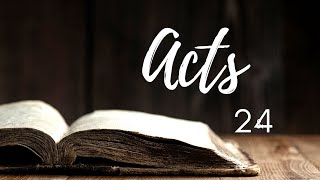 Acts 24