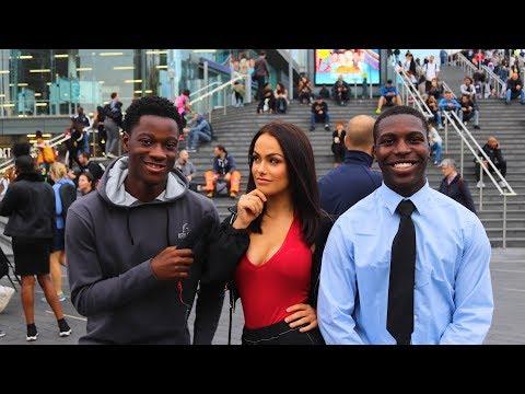 Do London girls prefer stylish or street wear? - Westfield Stratford