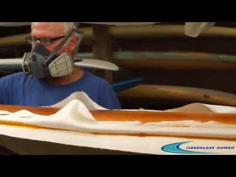 Resin Tint Glassing with Jack Reeves
