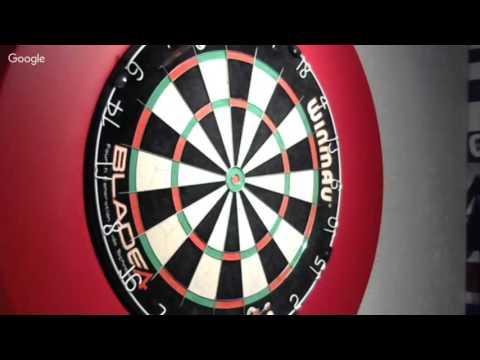 UK Open Henry vs. Matthias