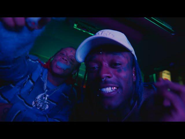 Trippie Redd – Holy Smokes Ft.  Lil Uzi Vert (Official Music Video)