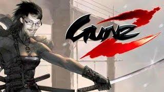 GunZ 2: The Second Duel - ПЕРВОЕ МЕСИВО