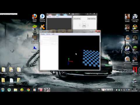 Java Programming: Lets Build a Game #1