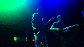 Tricky - Boy, live in Atlas, Kiev, 23.03.2016