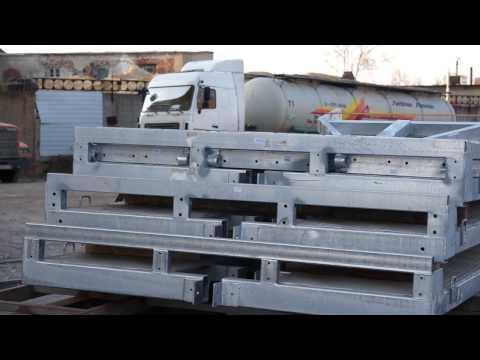 Видео Гост на цинкование труб вгп