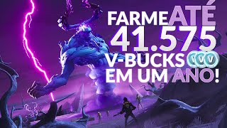 IS IT WORTH BUYING THE SAVE THE WORLD FOR FARMAR V-BUCKS? -FORTNITE