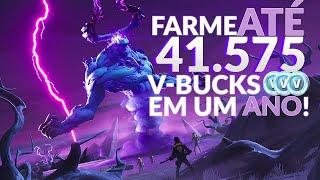 ¿ES WORTH COMPRAR EL AHORRO DEL MUNDO PARA FARMAR V-BUCKS? -FORTNITE
