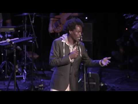 "The Medicine Show: New Orleans 2017 - ""True Love Movement"""