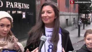 Radiosarajevo.ba: Anketa u Dublinu uoči utakmice Irska -Bosna i Hercegovina