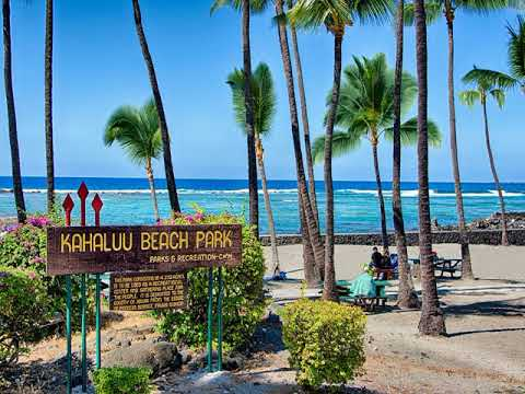 Beach Villas Kahaluu At Kona Kailua Island Hawaii United States