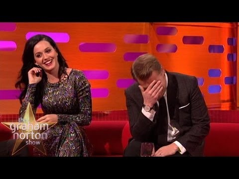 Paul McCartney, Katy Perry and James Corden Write Hilarious Song Lyrics - The Graham Norton Show