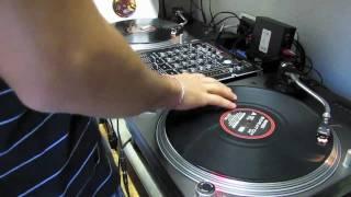Dj Guima - Hip Hop Instrumental with Scratch