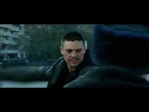 "The Bourne Supremacy  - 2004 - ""Moscow"" - Matt Damon"