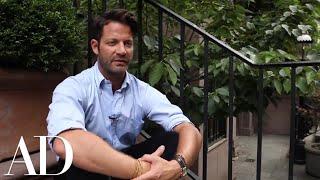 Nate Berkus on Living in New York and Chicago