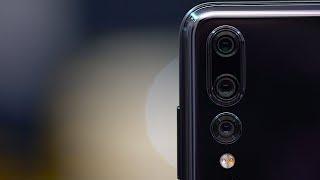 مراجعة كاميرات جهاز هواوي بي 20 برو | Huawei P20 Pro