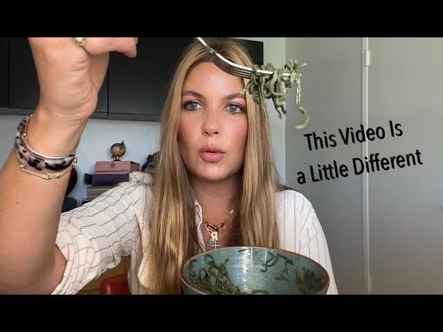 This Video Is a Little Different...