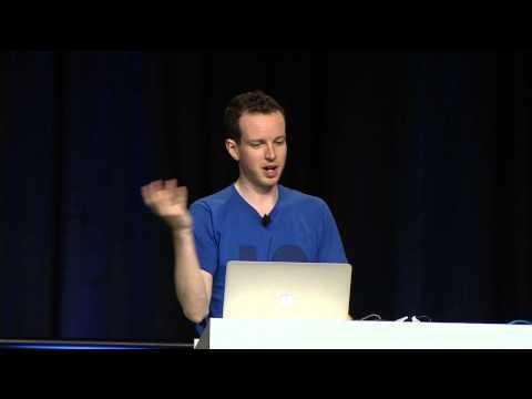 Google I/O 2013 - The Freebase APIs: Tapping into Google's Knowledge Graph