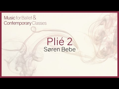 Music For Ballet Class. Plie No 2.