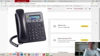 Возможности IP телефонии Виртуальная АТС Задарма   настройка для бизнеса Холодный обзвон в Битрикс24