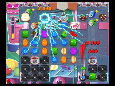 Candy Crush Saga Level 2232 - NO BOOSTERS