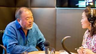 专访艾未未:谈刘晓波、艺术创作、以及他到德国后的景况