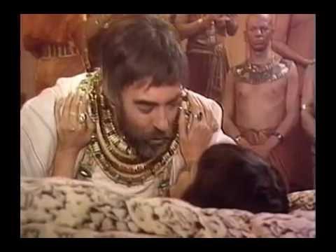 Antony and Cleopatra by William Shakespeare 1974, TV  1