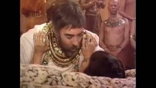 Antony and Cleopatra by William Shakespeare (1974, TV) / 1 / intro