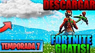 DOWNLOAD FORTNITE BATTLE ROYALE FÜR PC FREE IN DEUTSCH 2019 (KEINE ERRORS) (UPDATED)