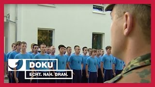Grundwehrdienst (Teil 1) | Experience - Die Reportage | kabel eins Doku