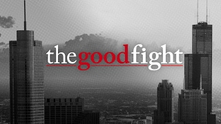 The Good Fight Opening Credits Music
