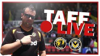 Taff's Word Live 8/7/18 thumbnail