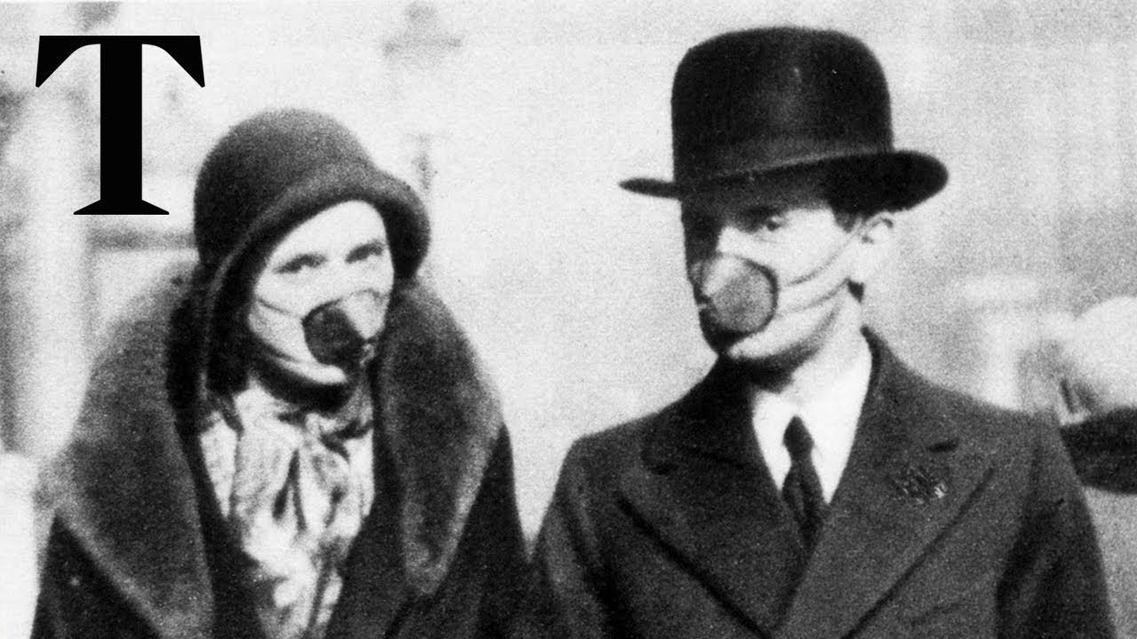 Coronavirus: What can we learn from the Spanish flu? | Times News thumbnail