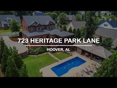 Birmingham, Alabama, Luxury Homes for Sale   723 Heritage Park Lane