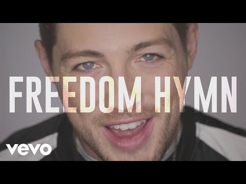 Austin French - Freedom Hymn (Official Lyric Video)