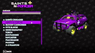Saints Row The Third  All DLC39;s