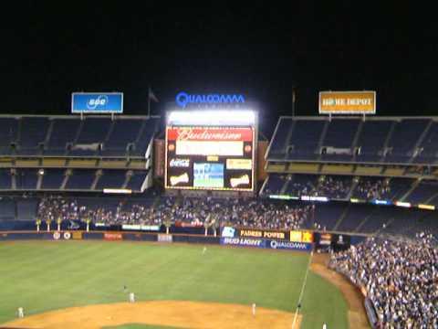 Qualcomm Baseball Game with Dan & Meg - YouTube Qualcomm Stadium Baseballfootball