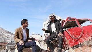 ابو سليم وإقطع الحلقة ( 5 ) ضيف الحلقة - صهيب سلمان - المطرب الخاشع