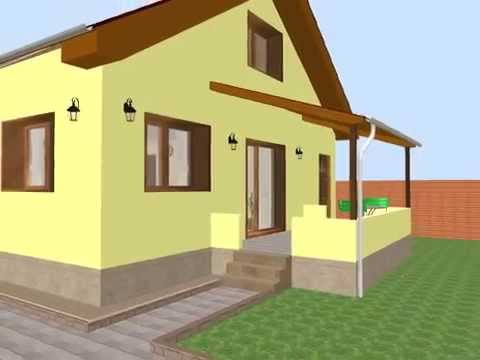 H zterv sweet home 3d vel 2 v ltozat youtube for Home 3d