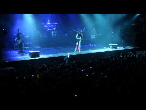 Asking Alexandria - One Step Closer (cover Linkin Park)
