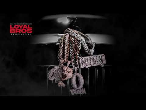 Only The Family, Ikey & Hypno Carlito – Young Rich Niggaz