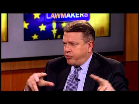 Indiana Lawmakers discuss HJR-3