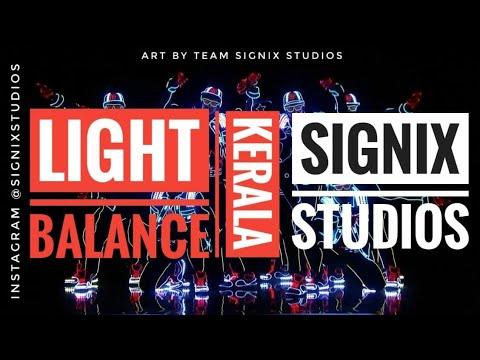 Light Balance Kerala By Students