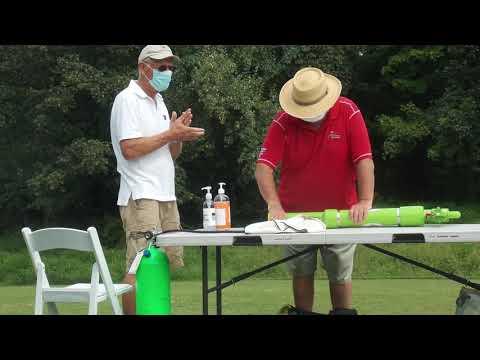 Knights of Columbus 2020 Golf Tournament