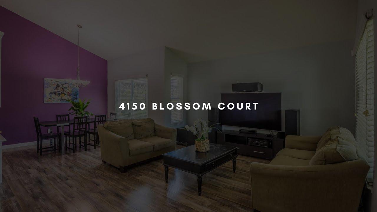 4150 Blossom Ct, Oakley, CA 94561