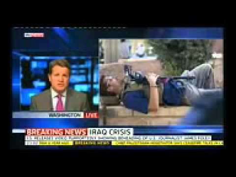 James Foley Beheaded ! ISIS Terrorists Behead American Journalist, James Foley