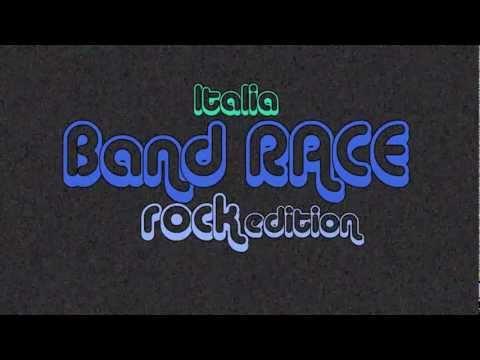 Band Race ITALIA Rock Edition
