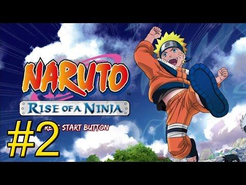 Игры серии Naruto для Wii gamer infocom