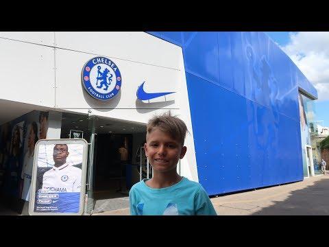 Chelsea MEGASTORE New