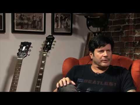 Paulo Ricardo (Completo) - 5 Discos (02/09/16)